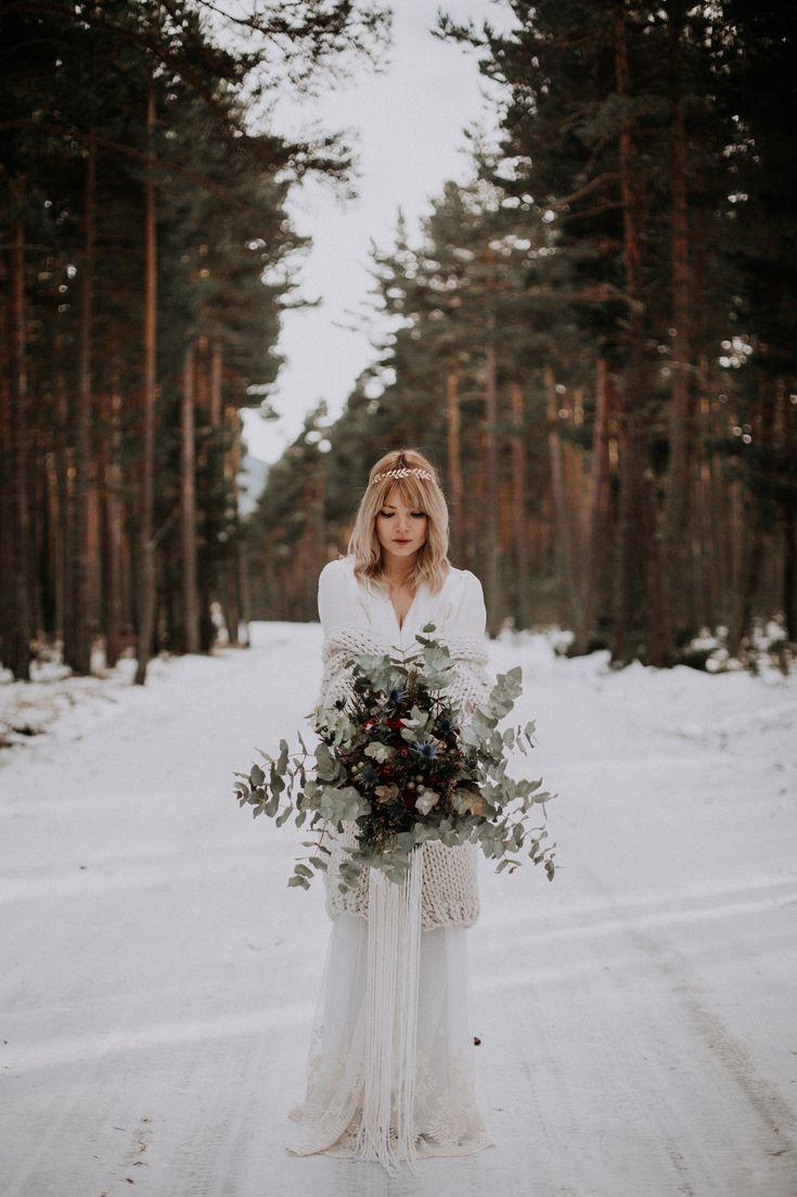 "Robe pour aller Вв""'СЂР° un mariage en hiver"