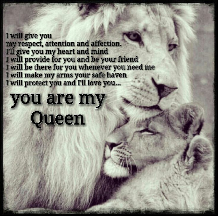 I Love You King Quotes : ... ! relationship quotes Pinterest Te amo, Its ok and Capricorn