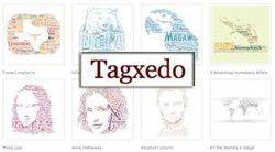 Το Tagxedo είναι ένα ένα πολύ χρήσιμο εργαλείο που δίνει τη δυνατότητα στους χρήστες του να δημιουργούν σύννεφα λέξεων πολύ γρήγορα και εύκολα. Η διαδικασία που ακολουθεί ο χρήστης είναι πολύ απλή! Δείτε πώς μπορεί να χρησιμοποιηθεί στην εκπαιδευτική διαδικασία στο http://neestexnologies.weebly.com/