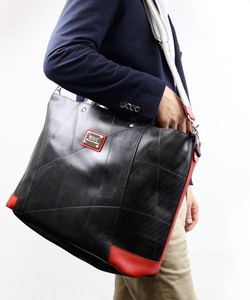 inner tube businessbag