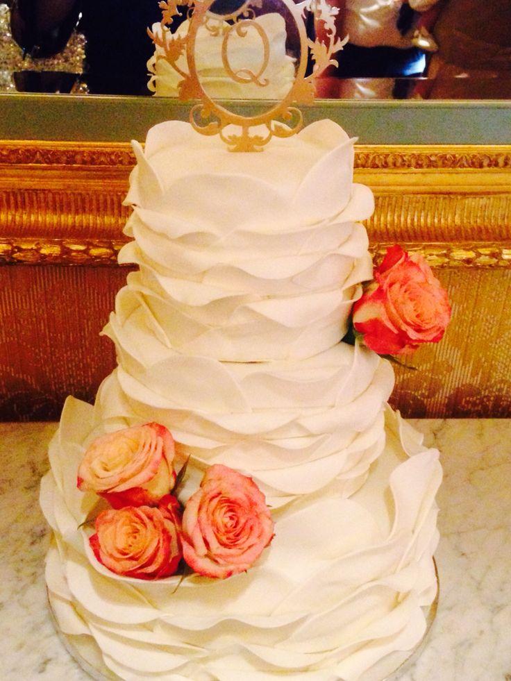 108 best Lovee\'s Wedding Cakes images on Pinterest | Cake wedding ...