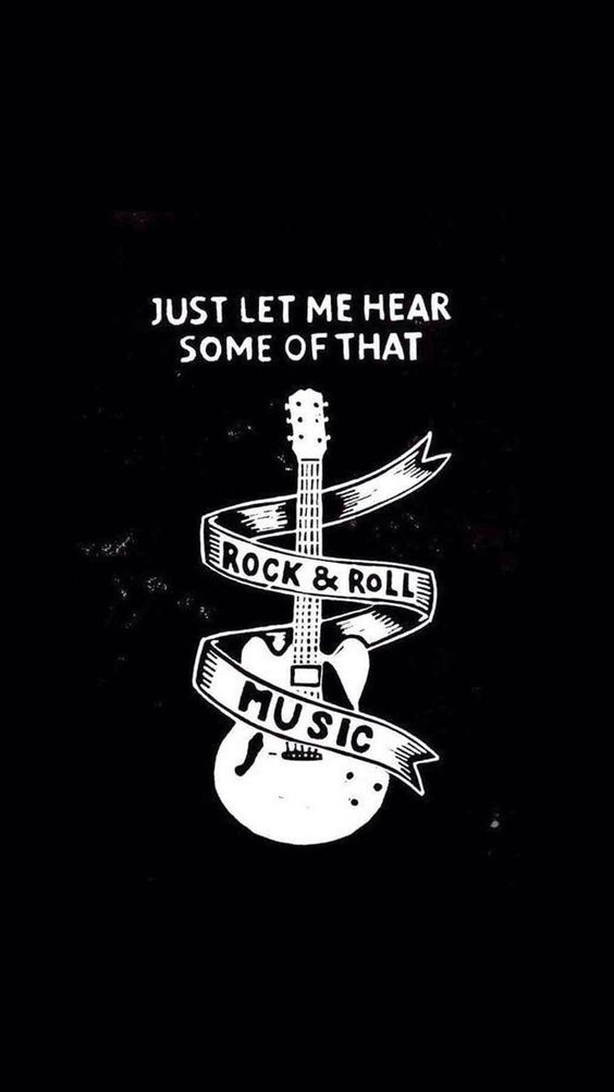 Tap image for more iPhone quotes wallpaper! Guitar - @mobile9 | Wallpapers for iPhone 5/5s, iPhone 6 & iPhone 6 plus #background #music #guitar: