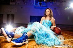 basketball senior pictures | ... )ball: 2013 Oak Mountain Senior Jessi - Michael and Melia Seniors