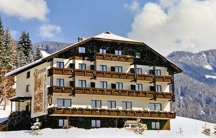 Revelion 2015 - Austria -Kärnten/St. Stefan im Lavanttal - Biohotel Alpengasthof Wolfsgruber 3*