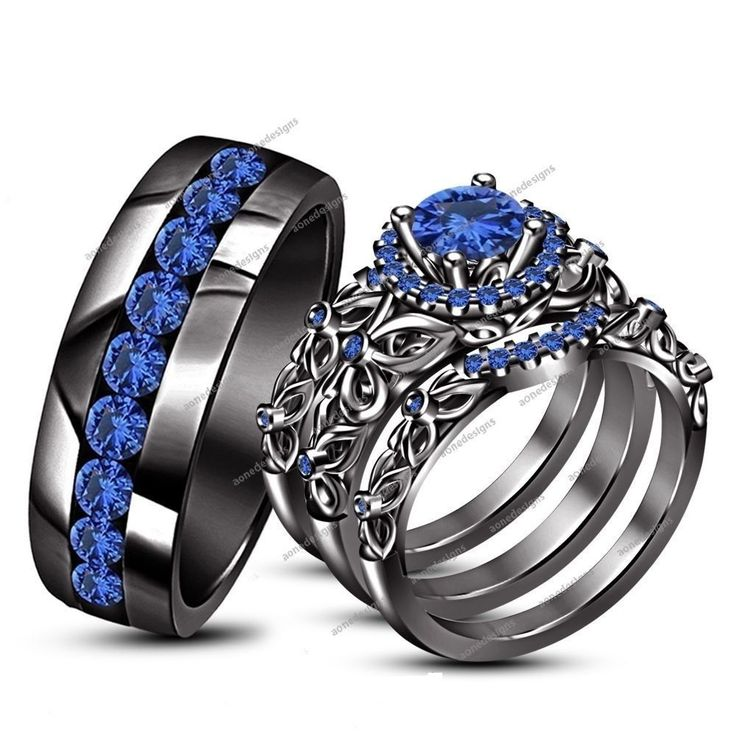 11 best Trio Ring Set images on Pinterest Weddings Natural