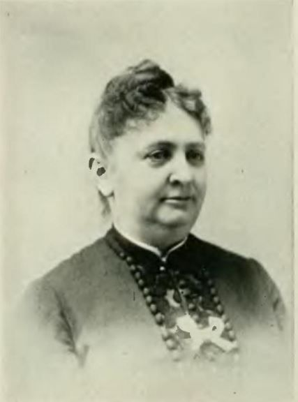 "J. ELLEN FOSTER.jpg_Wikipedia_""Judith Ellen Horton Foster (November 3, 1840 – August 11, 1910) was an American lecturer, temperance worker, and lawyer. She is thought to be the first woman in Iowa who was actually engaged in practice and the fourth woman admitted to practice before the Supreme Court of Iowa. In her time she was known as ""The Iowa Lawyer""."""