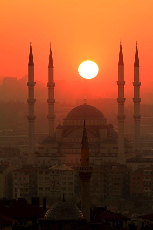 Ankara, Turquia (Turkey)  !!!!