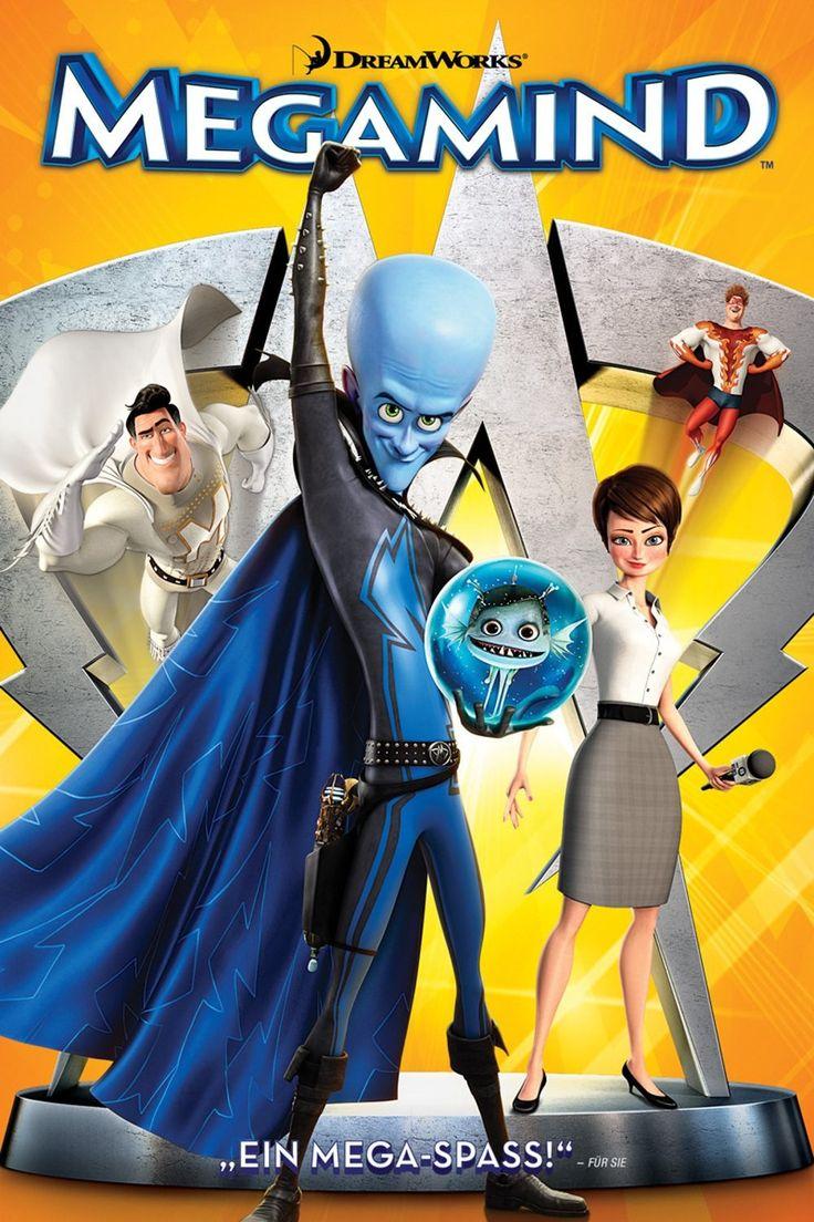 Megamind (2010) - Filme Kostenlos Online Anschauen - Megamind Kostenlos Online Anschauen #Megamind -  Megamind Kostenlos Online Anschauen - 2010 - HD Full Film - Den beiden Gegenspielern Megamind und Megaman wurde der Kampfgeist schon in die Wiege gelegt.