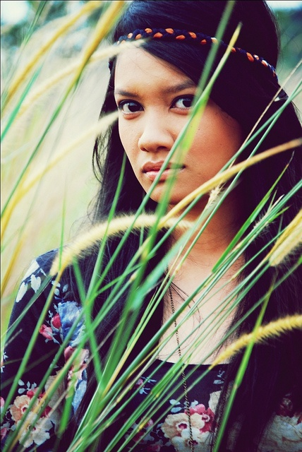 Outdoor Fashion Photography by Firdaus Malek, via Flickr