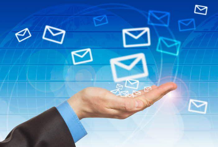 Ikke alle borgere åbner deres digitale post - Kommunernes Landsforening April 2015