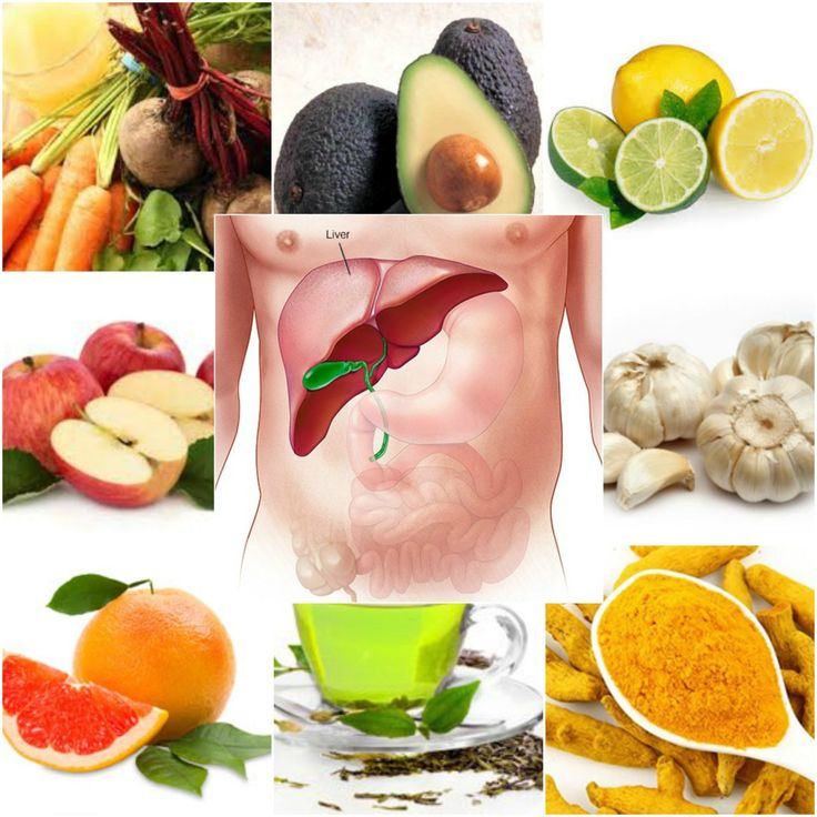 The liver is organ that is involved in the production of bile, helps in elimination of excess fat from the body, participates in the production of proteins that build blood plasma, converts glucose into glycogen, regulates the level of amino acids, eliminates toxins from the blood and prevents blood clots. If you want to improve