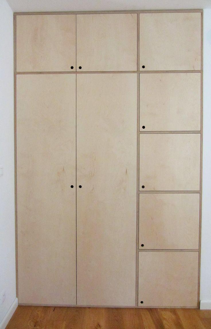 Tete De Lit Contre Radiateur plywood kitchen diy brisbane - google search … | construire