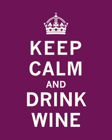 WINE make sure where ever your destination is the wine is good!!!!