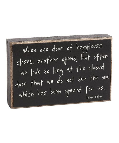 Sweeten décor with this charming box sign that offers a thoughtful message. A lovely way to accent a table or wall, this sign is sure to inspire a cozy and welcoming atmosphere.7'' W x 4.5'' H x 1.5'' DWood / metalReady to hangImported