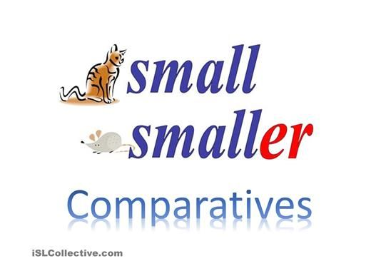 This is a PowerPoint for students learning comparatives.It develops the idea of using long adjectives as comparatives.The 2nd slide has been left blank for you to recap what you have taught your students about using short adjectives as comparatives, before moving through the activities using long adjectives.Please make sure your students are aware of what syllables are. A good website for syllables is -https://www.howmanysyllables.com/Please check the PowerPoint for spelling mi...