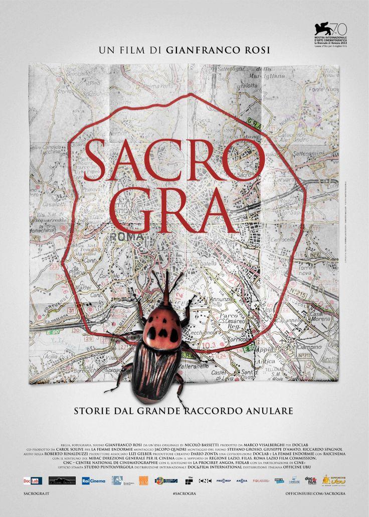 Sacro GRA - Film drammatico 2013. Visita www.portalecinema.com per vedere la scheda completa del film e il trailer italiano.