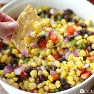 ... Oven Roasted Corn on Pinterest | Roasted Corn, Oven Roast and Roasts