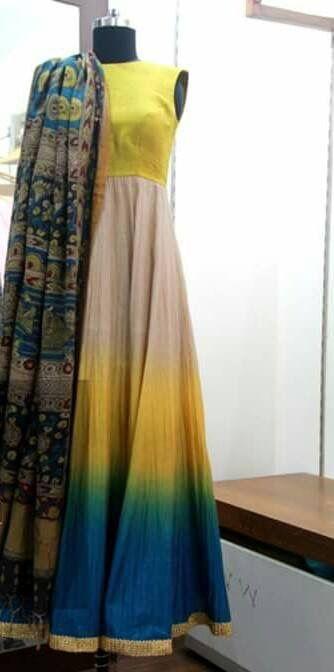long kurtis women, anarkali designs,  latest sarees in fashion@ http://ladyindia.com