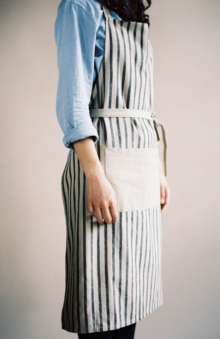 White apron meaning - Our Favorite Aprons Kinfolk