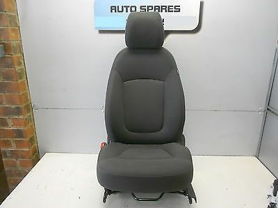 Chevrolet #spark #2010-15 nearside/passenger front seat (needs #cleaning)    #573,  View more on the LINK: http://www.zeppy.io/product/gb/2/321720234720/