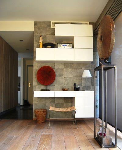 La Chaise Delmée - Ath - Rangement, meubles, bureaux et placards sur mesure