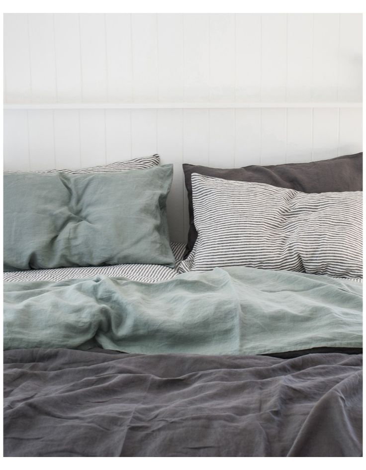 Pure French Linen Sheets Bedding, New Linen Bedding Target