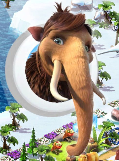 19 best images about Ice age on Pinterest | Sid the sloth ...