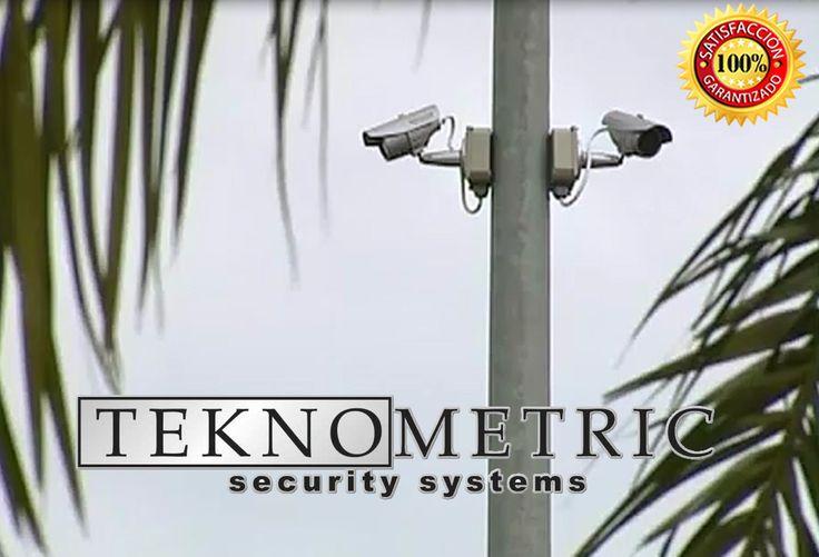 #Tekometric - #Videovigilancia y Seguridad para #Empresas , #Pymes y Comunidades de Propietarios.Cámaras de Video vigilancia con instalación gratuita. Precios sin competencia. Presentación TeknoMetric Videovigilancia y Seguridad para Empresas, Pymes y Comunidades de Propietarios.Cámaras de Videovigilancia con instalación gratuita. Precios sin competencia. www.teknometric.com/ https://www.youtube.com/user/TeknometricSpain…