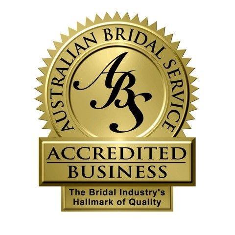 Larsen Jewellery is an accredited business of the Australian Bridal Service.  www.larsenjewellery.com.au