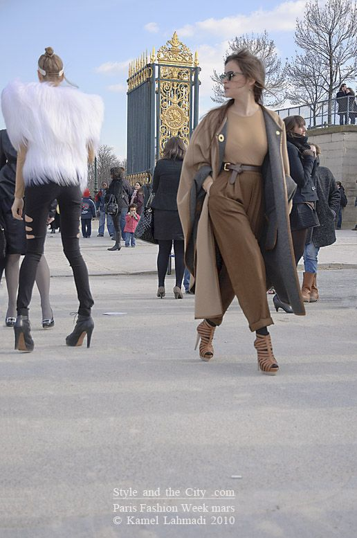 Miroslava Duma Paris Fashion week DSC_9745
