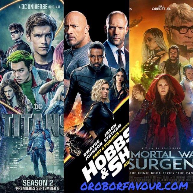 jewel de nyle movies