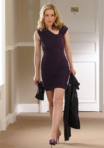 Annie Walker- Covert Affairs#Repin By:Pinterest++ for iPad#