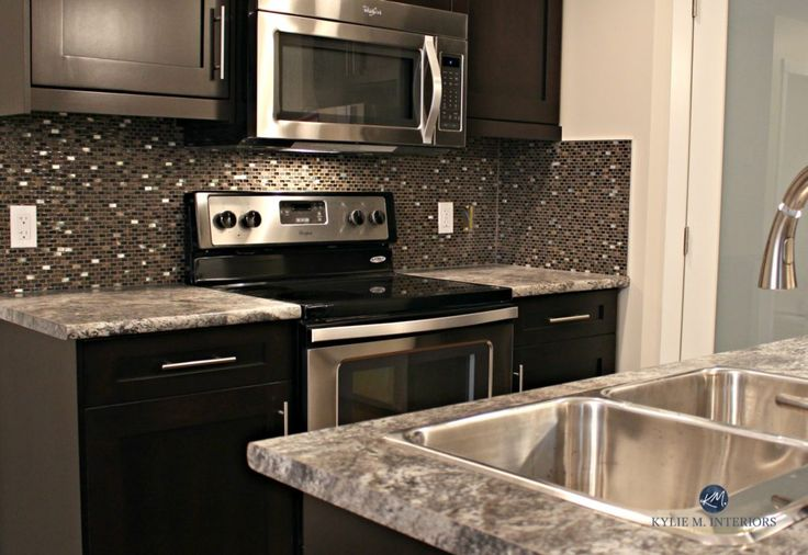 1000 ideas about espresso cabinets on pinterest ryan homes granite and modern contemporary homes - Kitchen update ideas ...