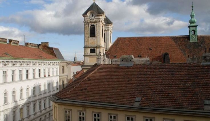 #AltstadtViennaHotel #whitelinehotels #Culture