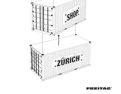 "Check out this @Behance project: ""FREITAG"" https://www.behance.net/gallery/18559023/FREITAG"