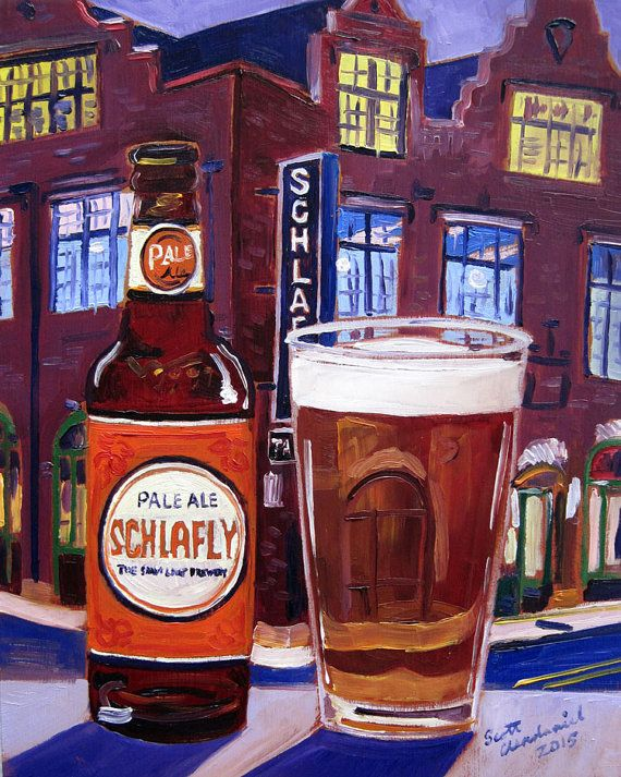 17 Best Ideas About Schlafly Brewery On Pinterest