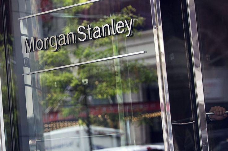 Morgan Stanley Gives Staff Longer, More Flexible Parental Leave