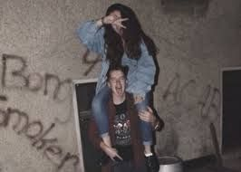 Image result for squad goals tumblr girl and boy friendship group
