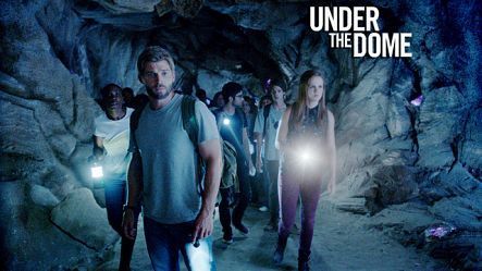 Under The Dome - Full Episodes, Cast, Pictures and News - CBS.com