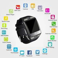 Hot Sell New product Q18 Smart Wrist Watch compatible with Samsung,Xiaomi huaiwei,IPHONE. Android,i