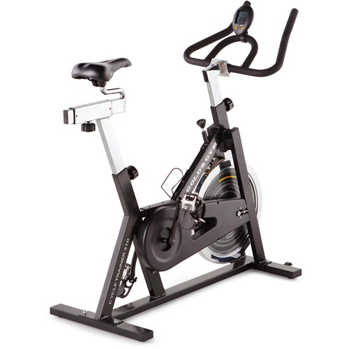 Gold's Gym Cycle Trainer 310 Exercise Bike...think this is my top pick right now