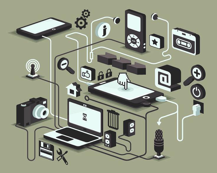8 formas de usar social media para atraer tráfico a tu sitio web. #Social #Media #Digital