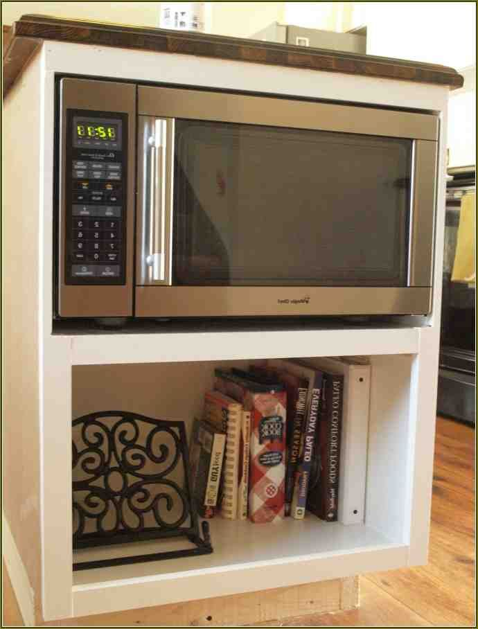 kitchen cabinet microwave shelf 25 best ideas about microwave cabinet on 19159
