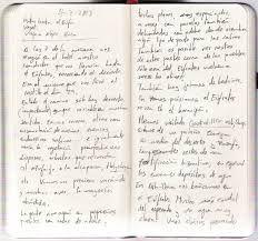 07 – Hace algunas días y después de décadas, encontré en el baúl de los recuerdos un arrugado cuaderno cuadriculado con mis apuntes de ese inolvidable viaje: