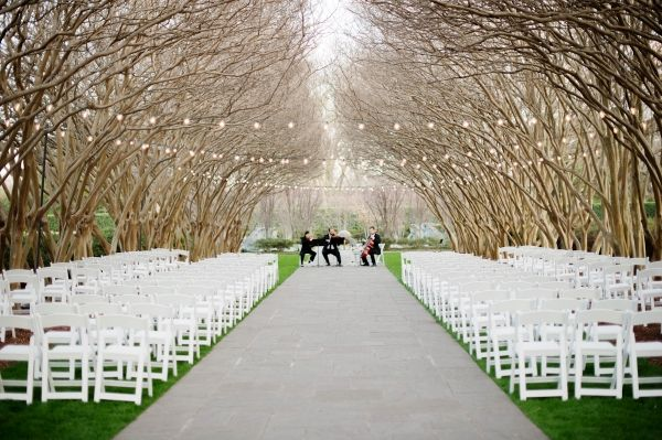 Dallas Spring Wedding: Dallas Arboretum, Outdoor Wedding, Spring Wedding, Wedding Ideas, Weddings, Dream Wedding, Future Wedding, Wedding Venues, Wedding Ceremony