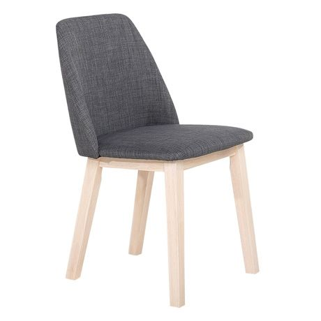 Freedom - Fletcher Dining Chair Rio Charcoal