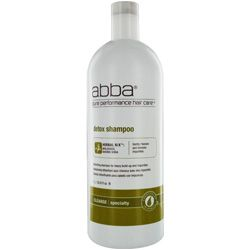 ABBA by ABBA Pure & #NaturalHairCare
