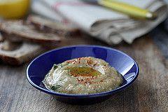 eggplant caviar by David Lebovitz, via Flickr