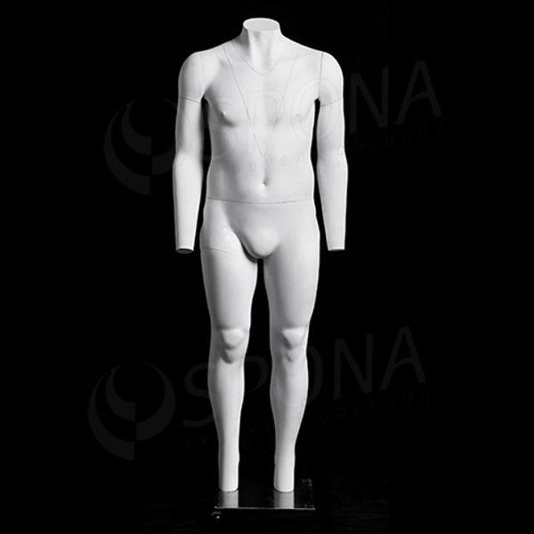 Figurína WEBSHOP XXL, muž