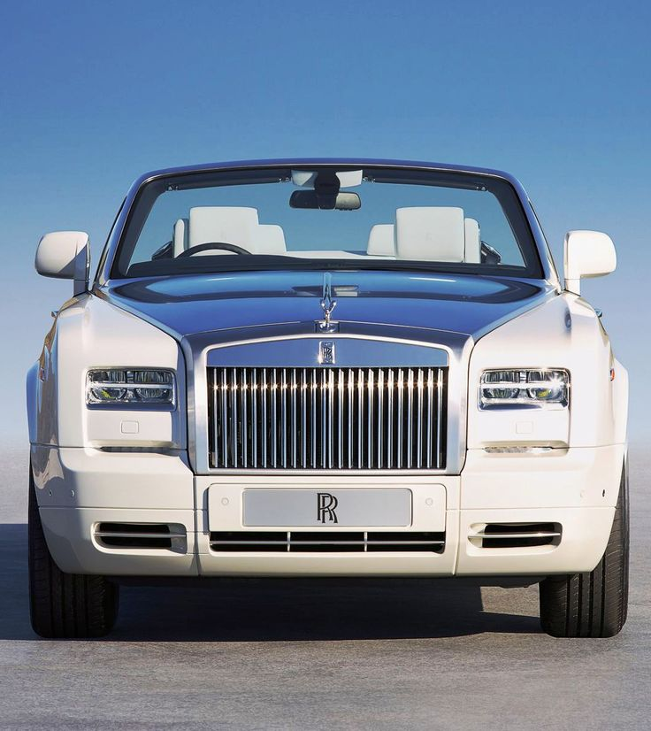 ♂ Luxury Car White Rolls Royce #ecogentleman #automotive #cars #transportation